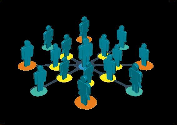 creación de una cultura organizacional