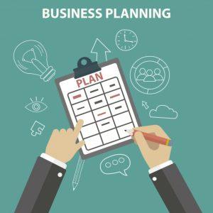 La planeación es el nivel más general del nivel de la planeación