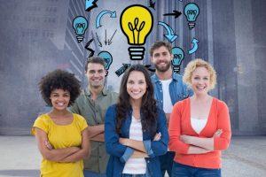 definición de emprendedor según autores