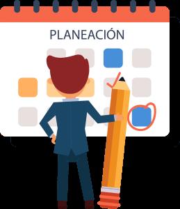 diferencia entre planeación y plan