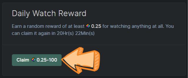 ganar dinero con lbry. Recompensas