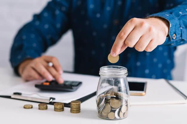 Presupuesto personal - ingresos personales