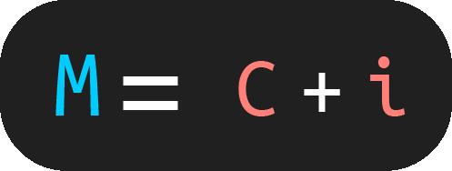 fórmula para calcular el monto en interés simple