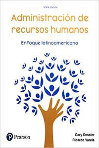 recursos humanos dressler