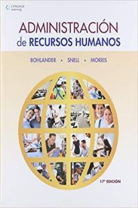 recursos humanos bohlander