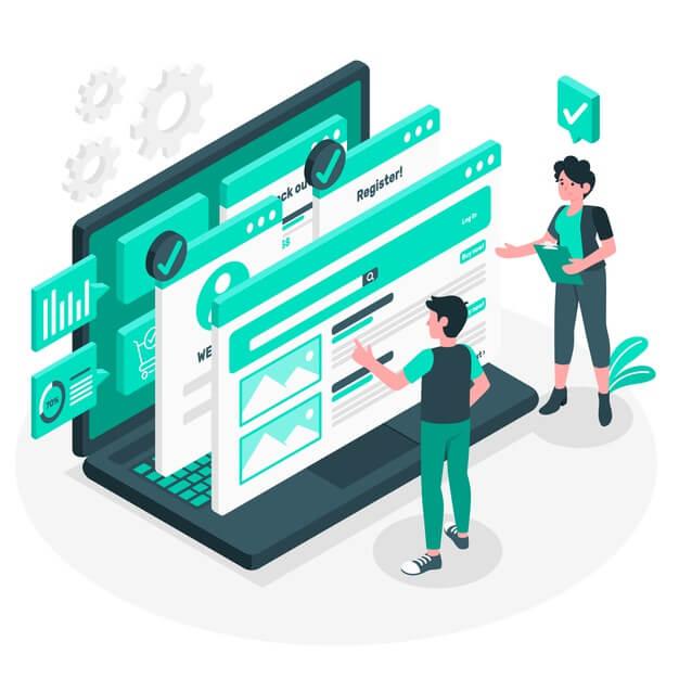 Ganar dinero haciendo una prueba de usabilidad a páginas web o aplicaciones