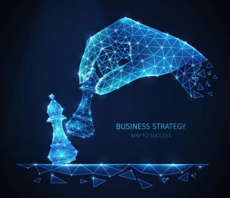 definición de estrategia según autores famosos