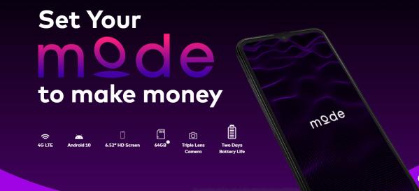 qué es y cómo funciona Modephone?
