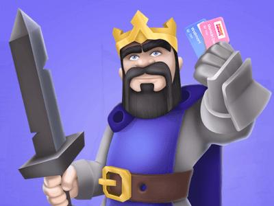 Comienza a ganar dinero con king of prizes en 2021