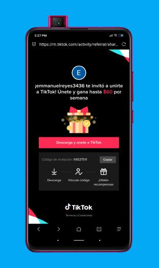 Cómo descargar TikTok?