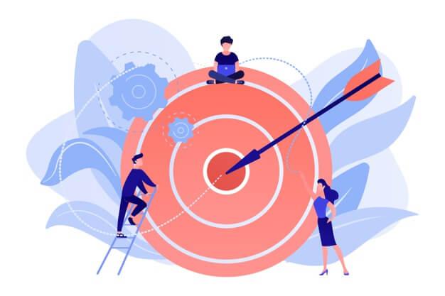 ¿Cómo redactar los objetivos para lograr lo que deseamos?